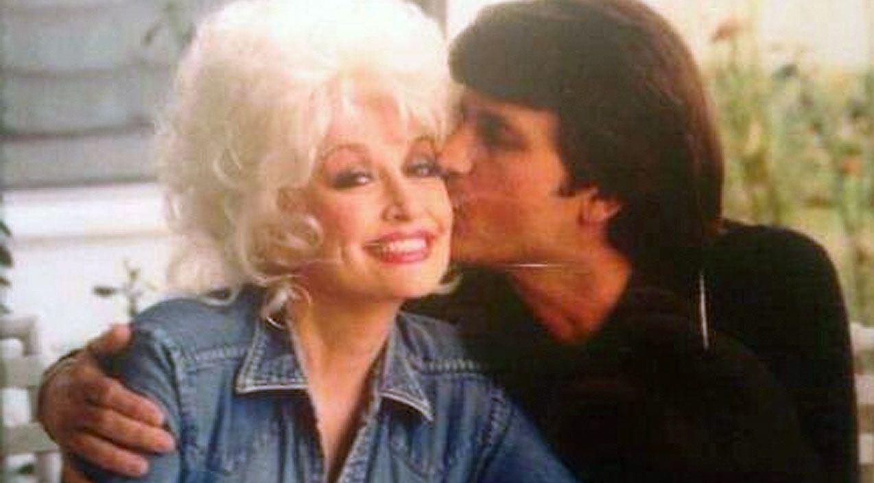 4. Dolly Parton & Carl Thomas Dean