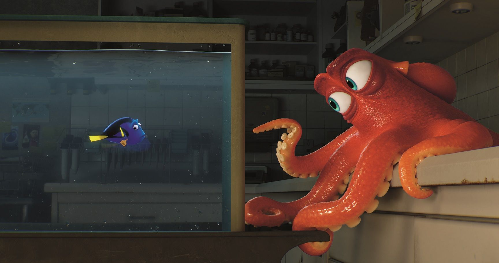 16 Upcoming Disney/Pixar Films We Can't Wait To See