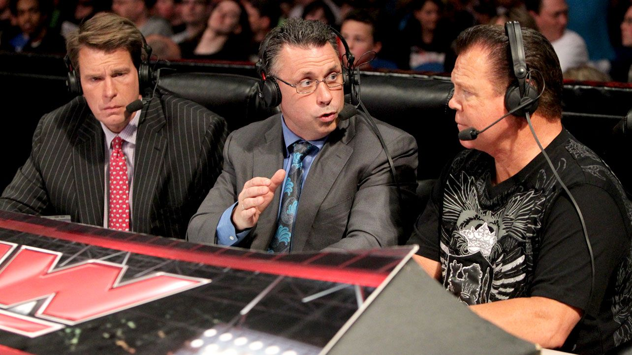 10 Incredible Facts You Didn't Know About WWE Commentators