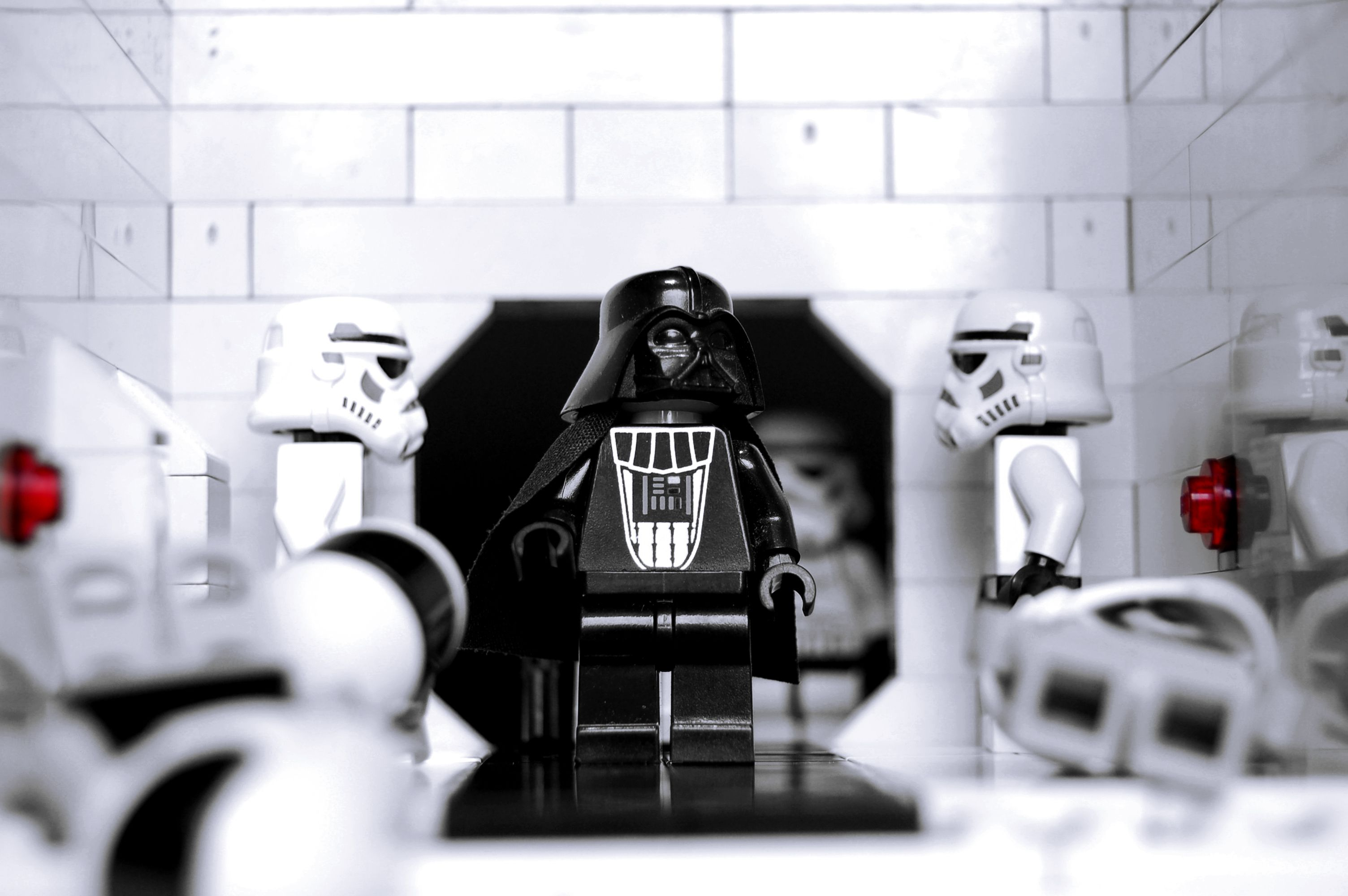 10 Of The Coolest Lego Themes Ever Made