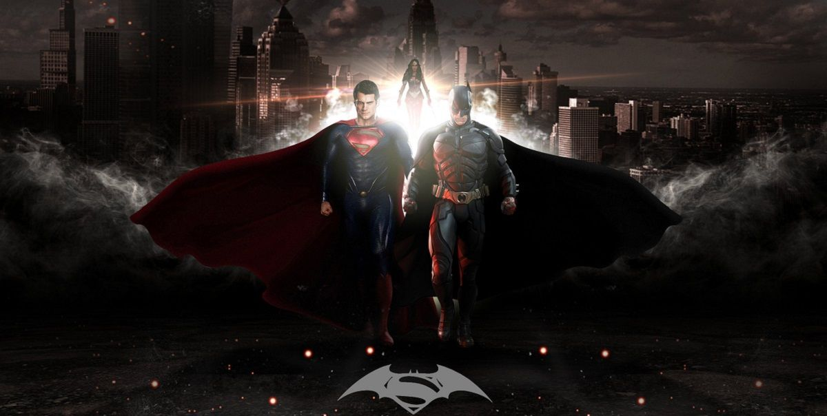 10 Signs Batman V Superman Could Be A Huge Bust