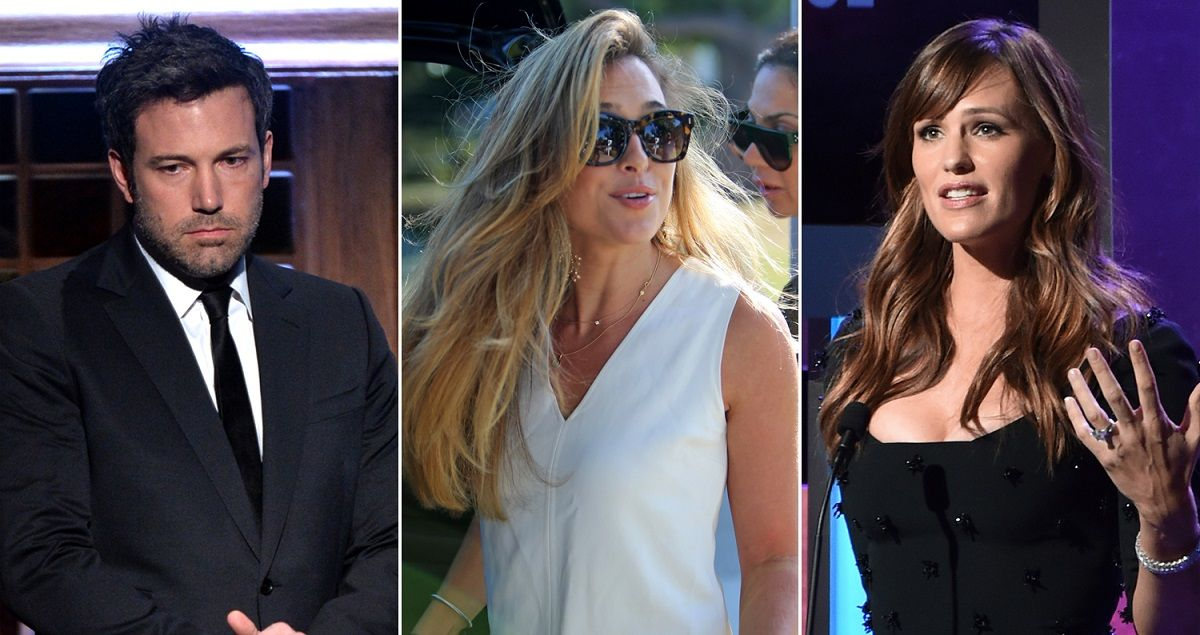 11 Celeb Marriages Allegedly Destroyed By The Help
