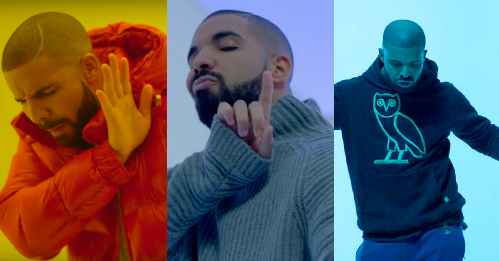 The 10 Corniest Things Drake Has Ever Done