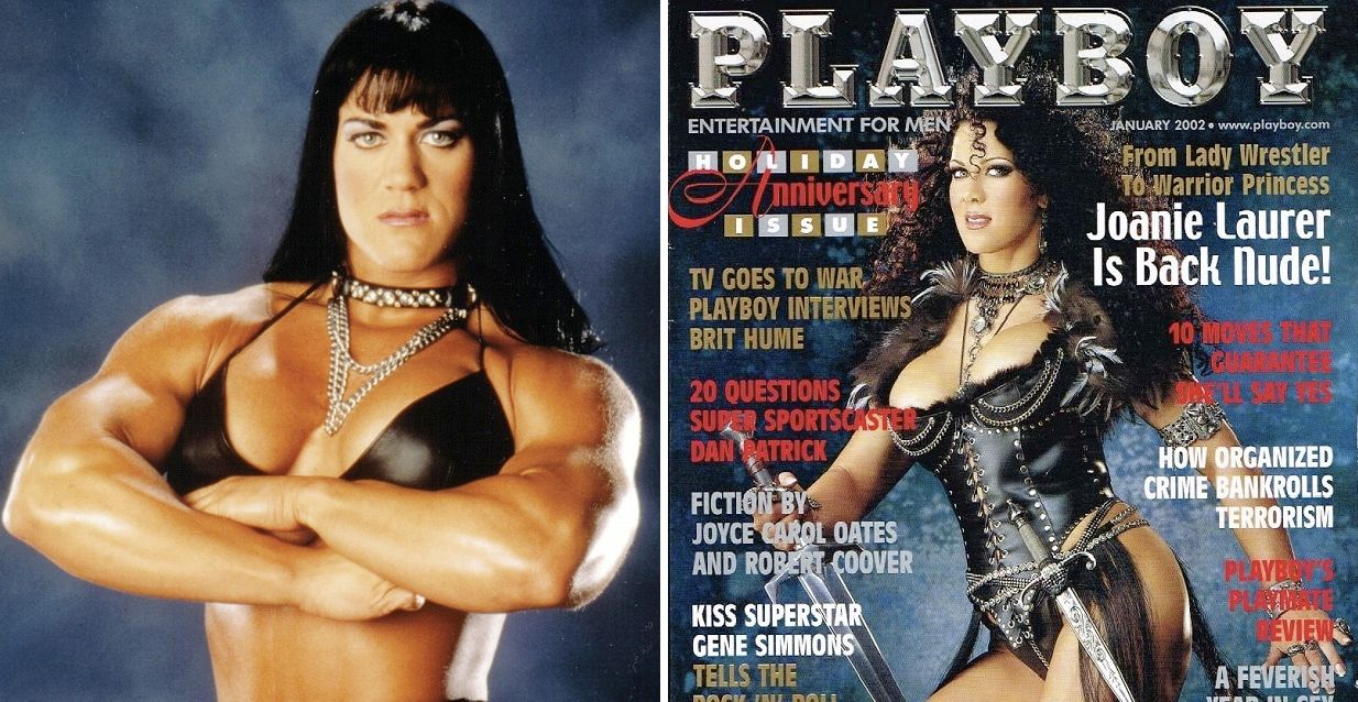 10 Celebrities Who Ruined The Cover Of Playboy