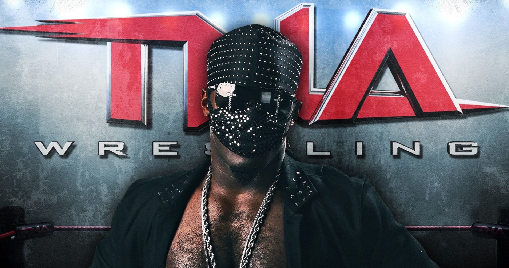 11 Burning Questions With TNA Impact Wrestling's Elijah Burke