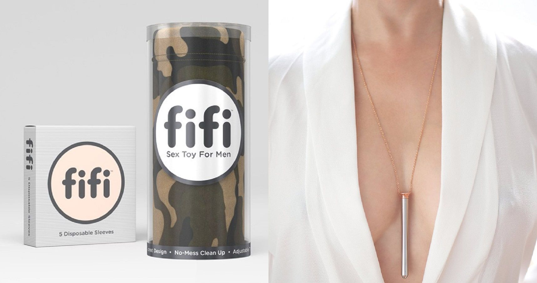 The 10 Most Discreet Adult Toys
