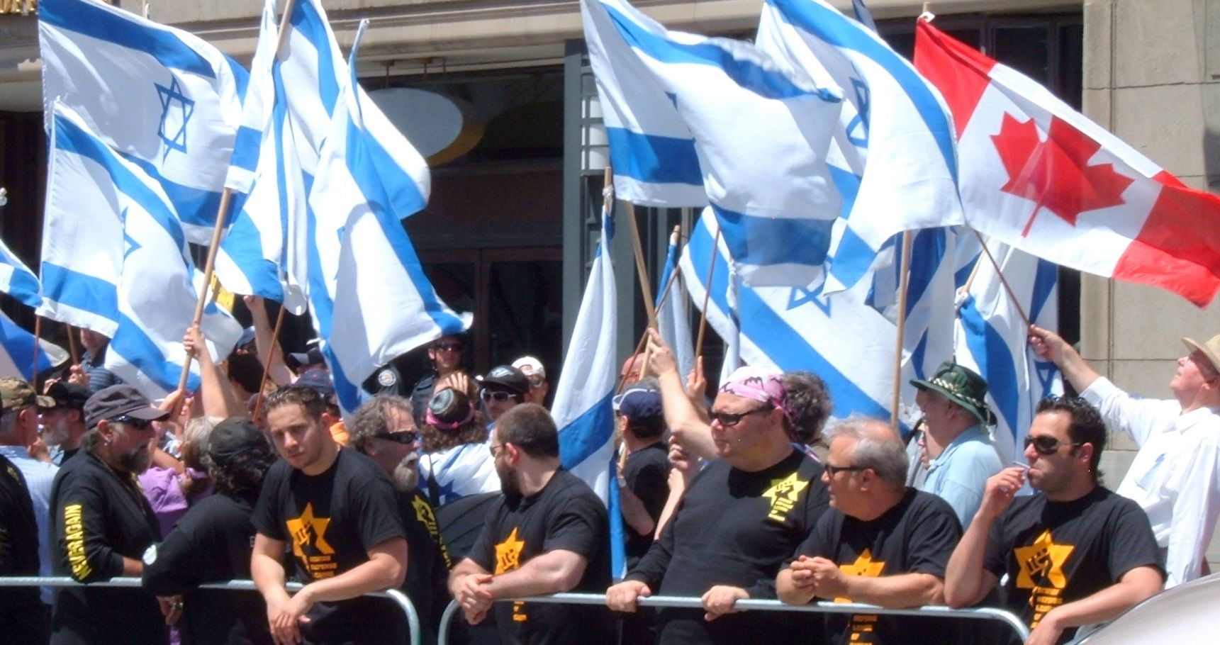 10 Of The World's Most Notorious Hate Groups