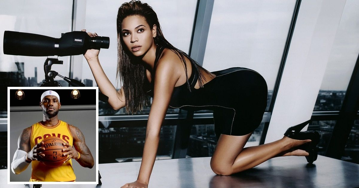 15 Shocking Things You Didn't Know About Beyonce