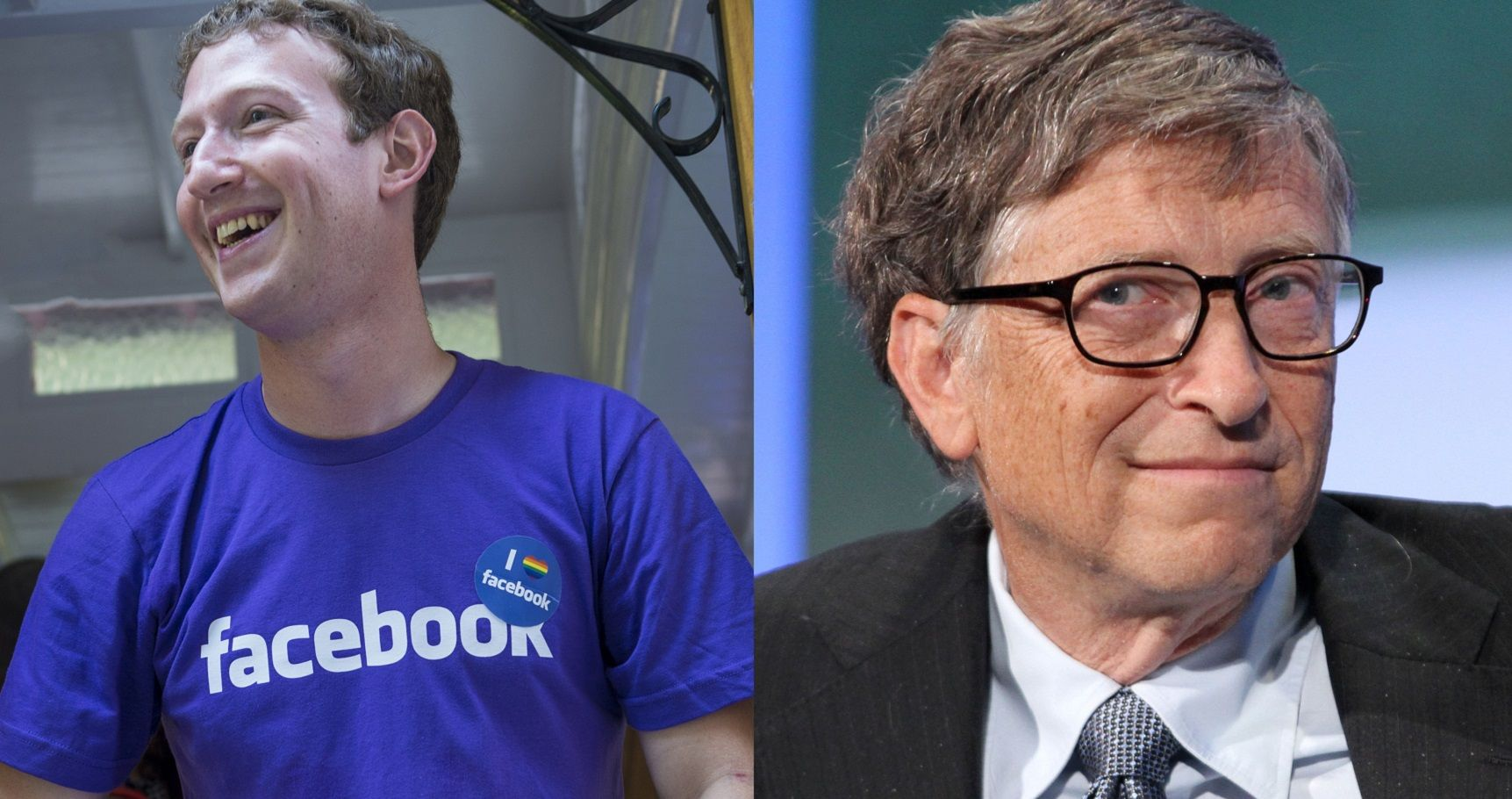 10 Billionaires You Never Knew Dropped Out Of College