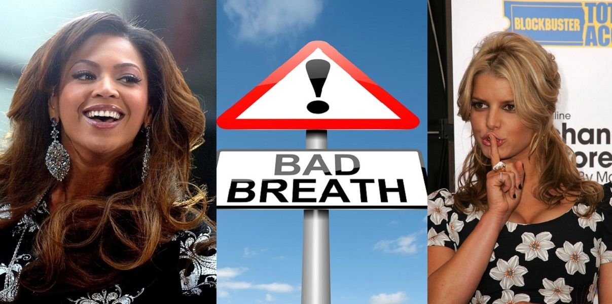11 Celebrities With The Worst Breath