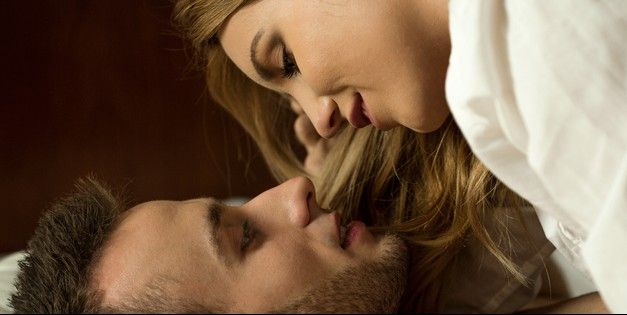 12 Things You Didn't Know About Kissing