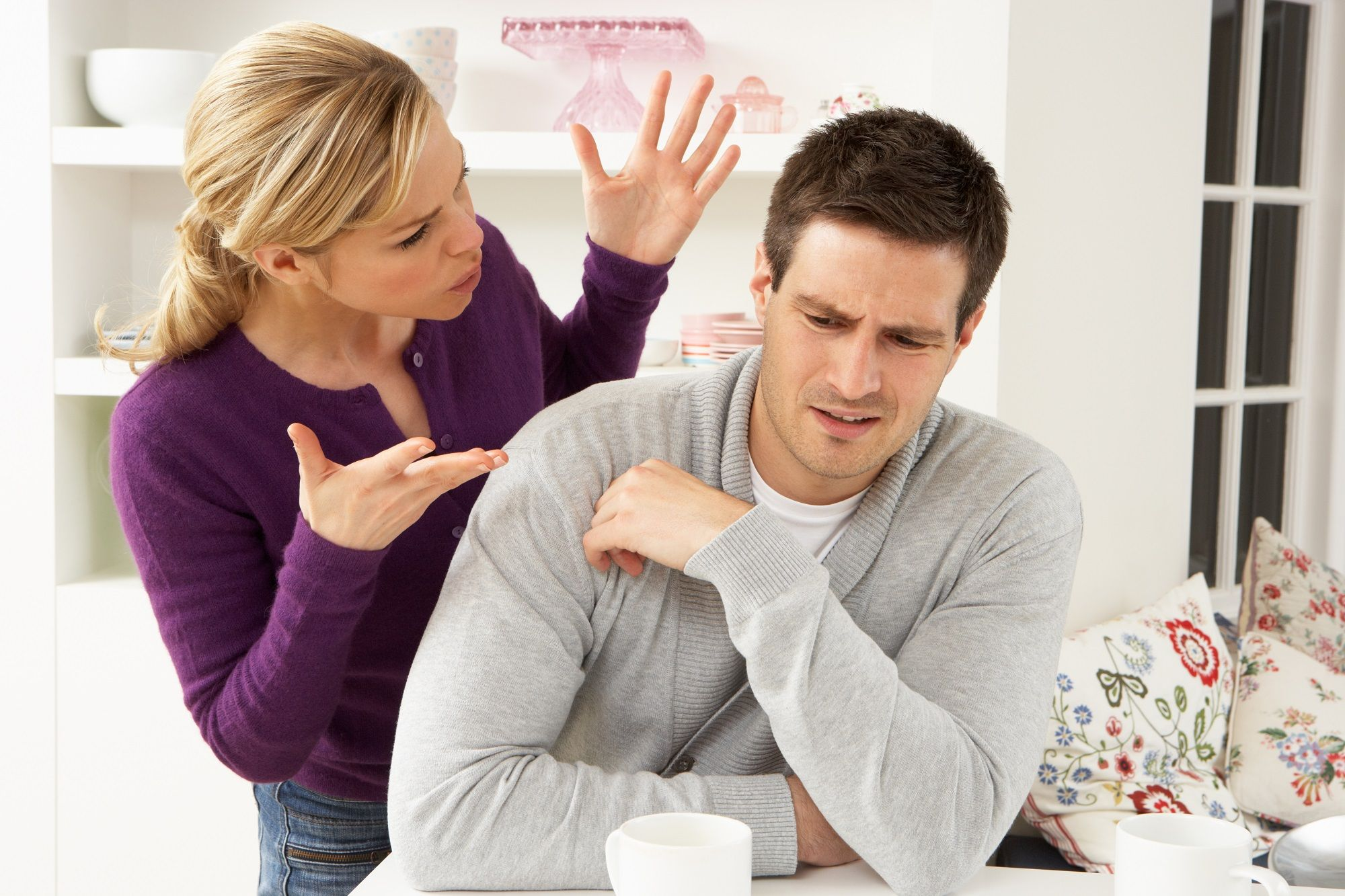 shutterstock_Couple Arguing (3)