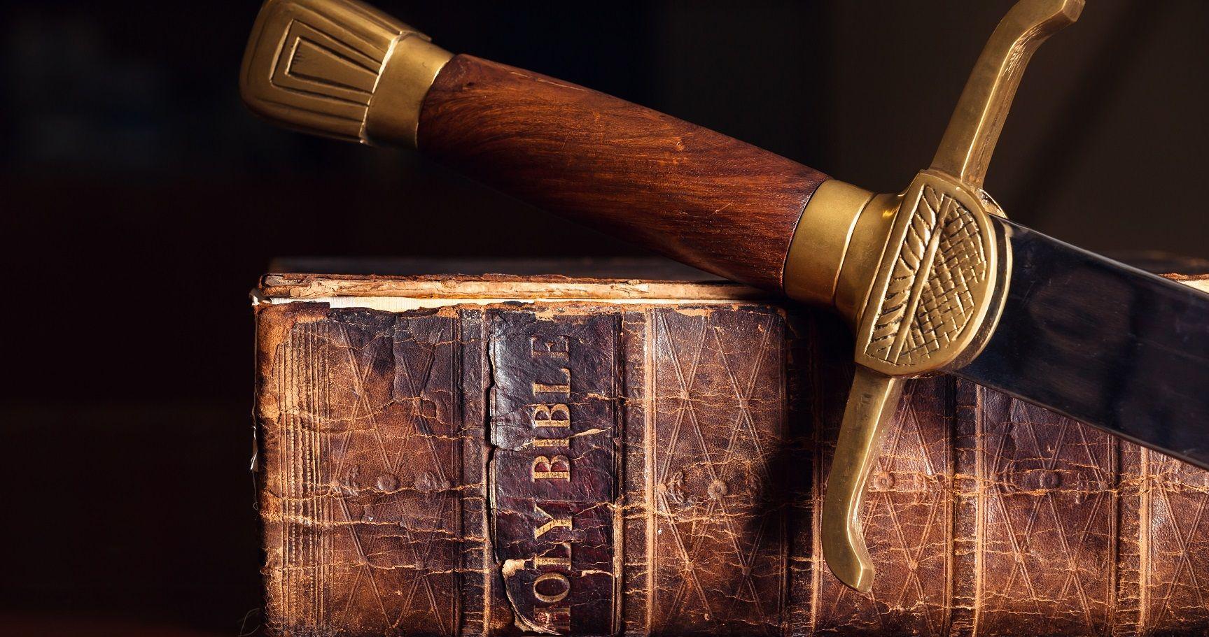 10 Teachings the Bible Got Horribly Wrong