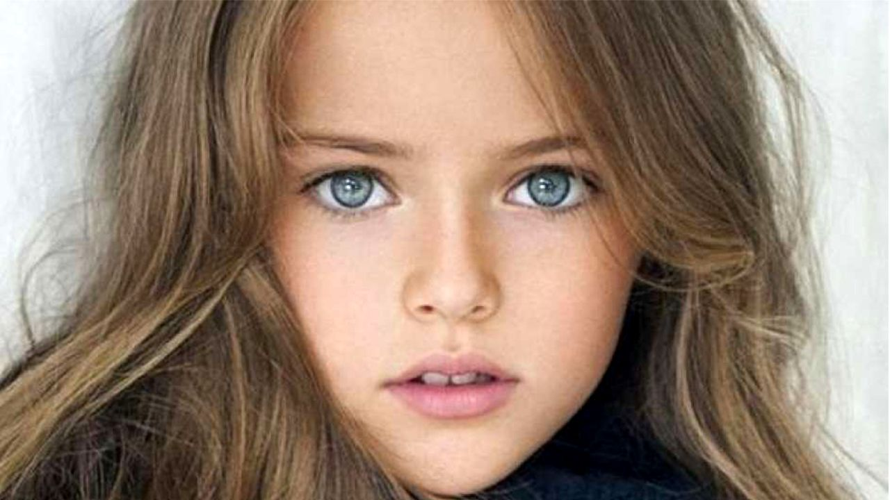 The most beautiful kids in the world controversy