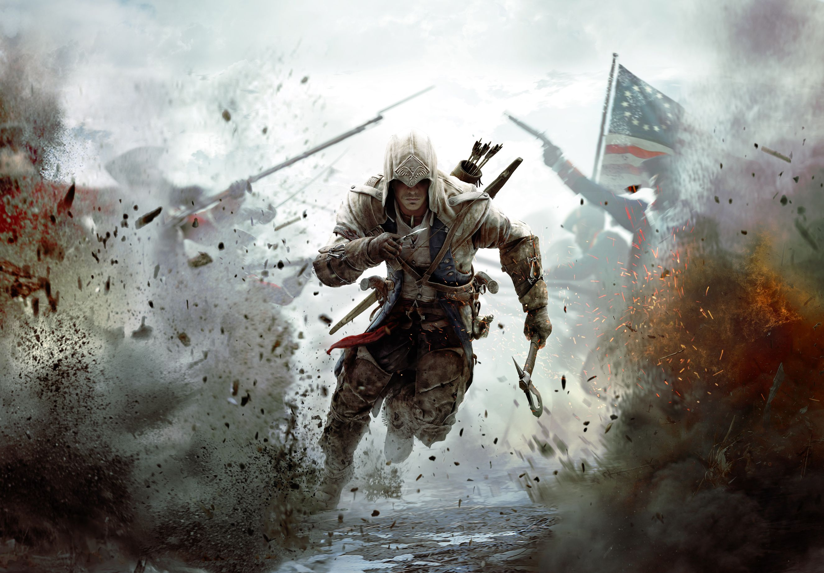 11. Assassin's Creed