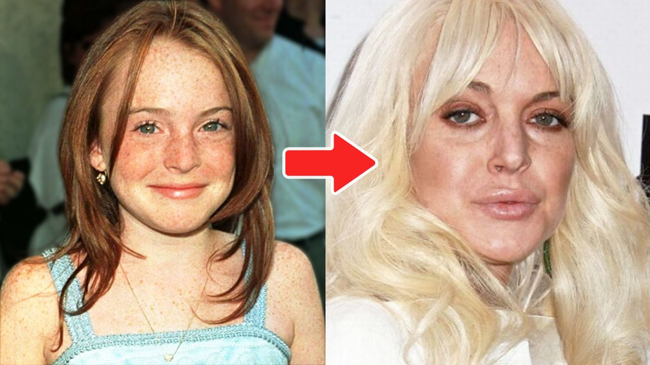 Child Stars Who Found Fame Too Much To Handle