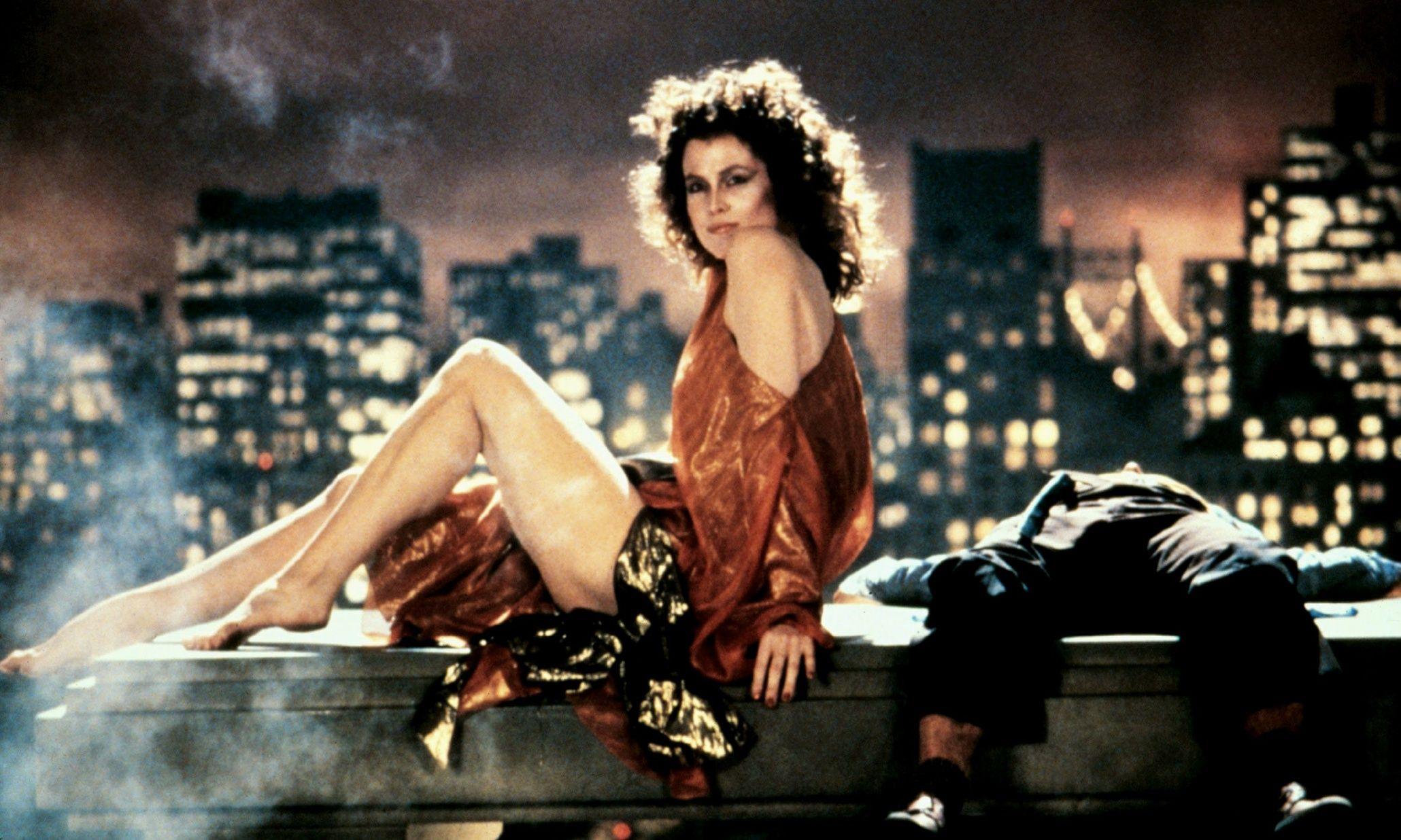 Sigourney Weaver Ghostbusters