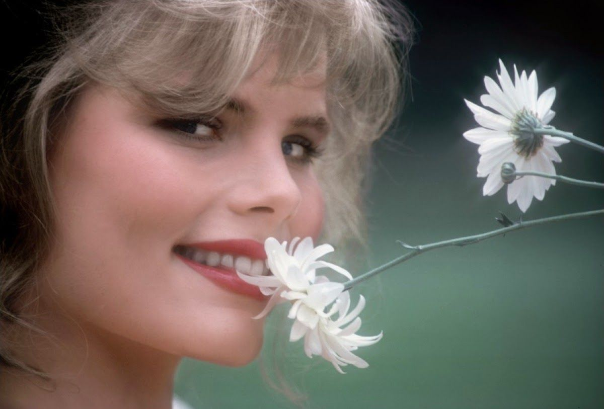 2. Dorothy Stratten – Shot And Killed