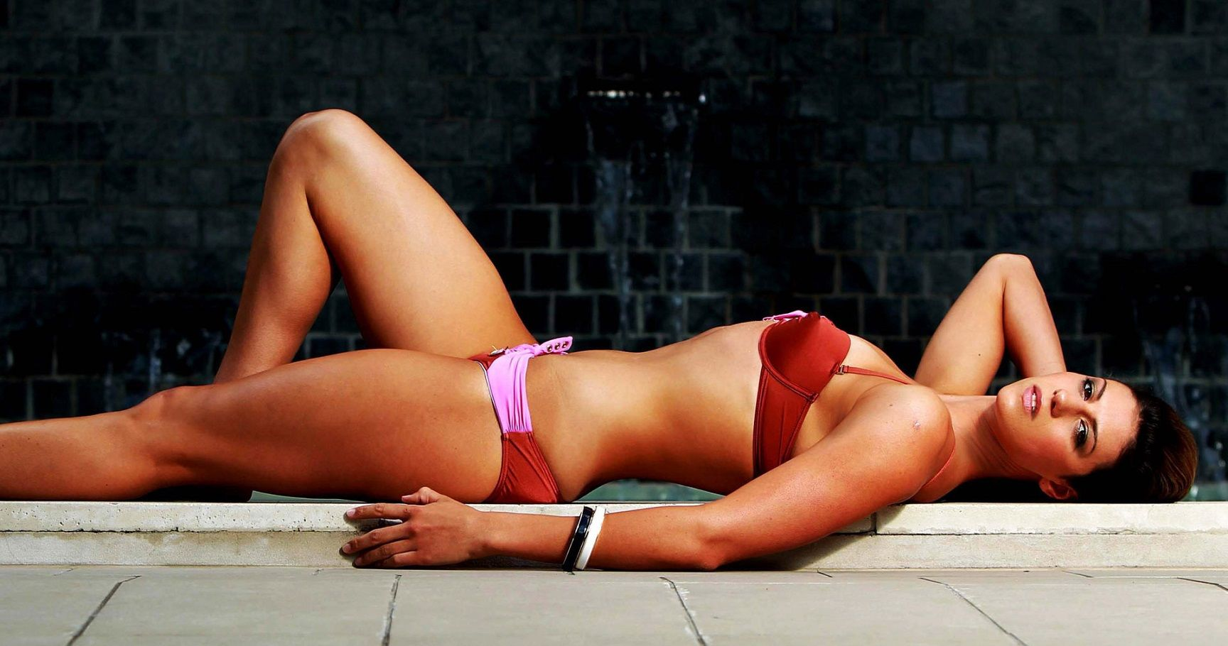 The 20 Hottest Female Swimmers in the World
