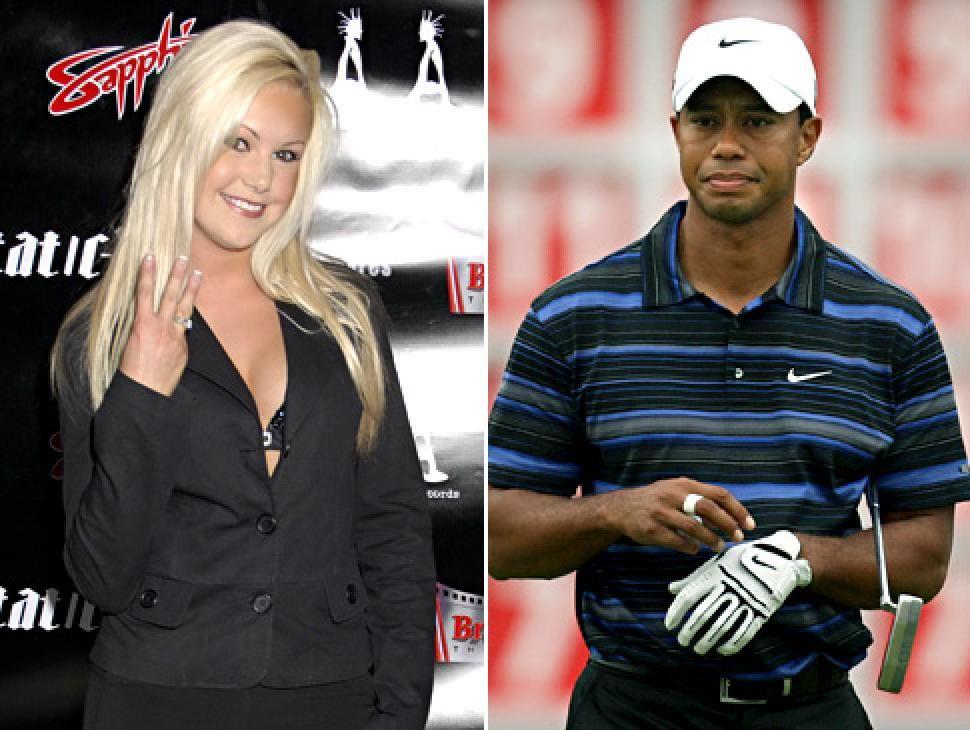 10. Tiger Woods –Jamie Jungers