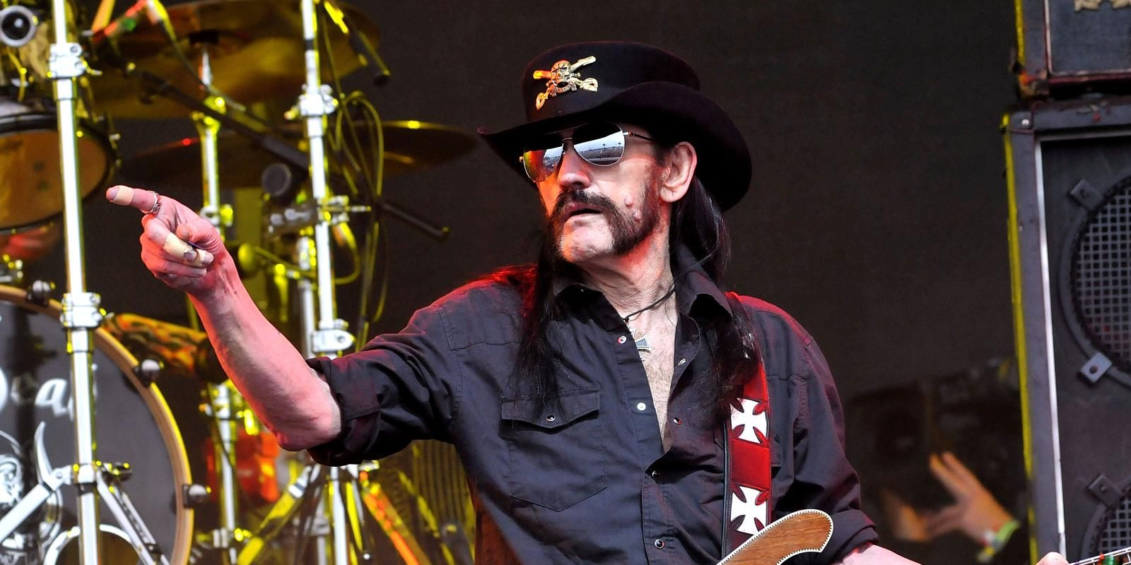 10 Amazing Things You Didn't Know About Lemmy Kilmister