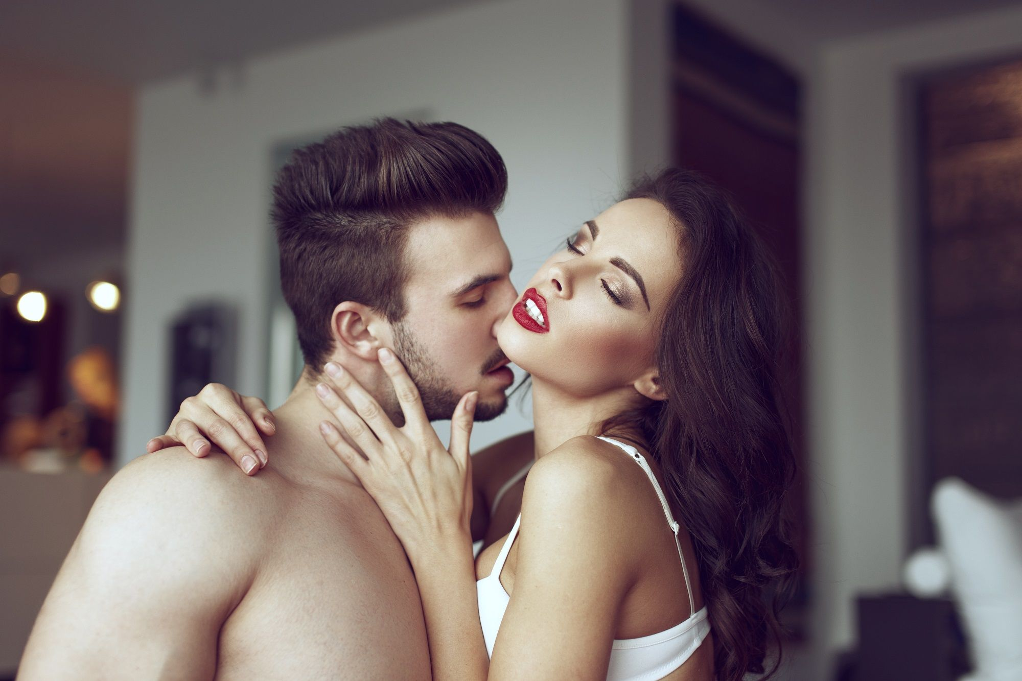 10 Signs You Have Perfect Sexual Chemistry