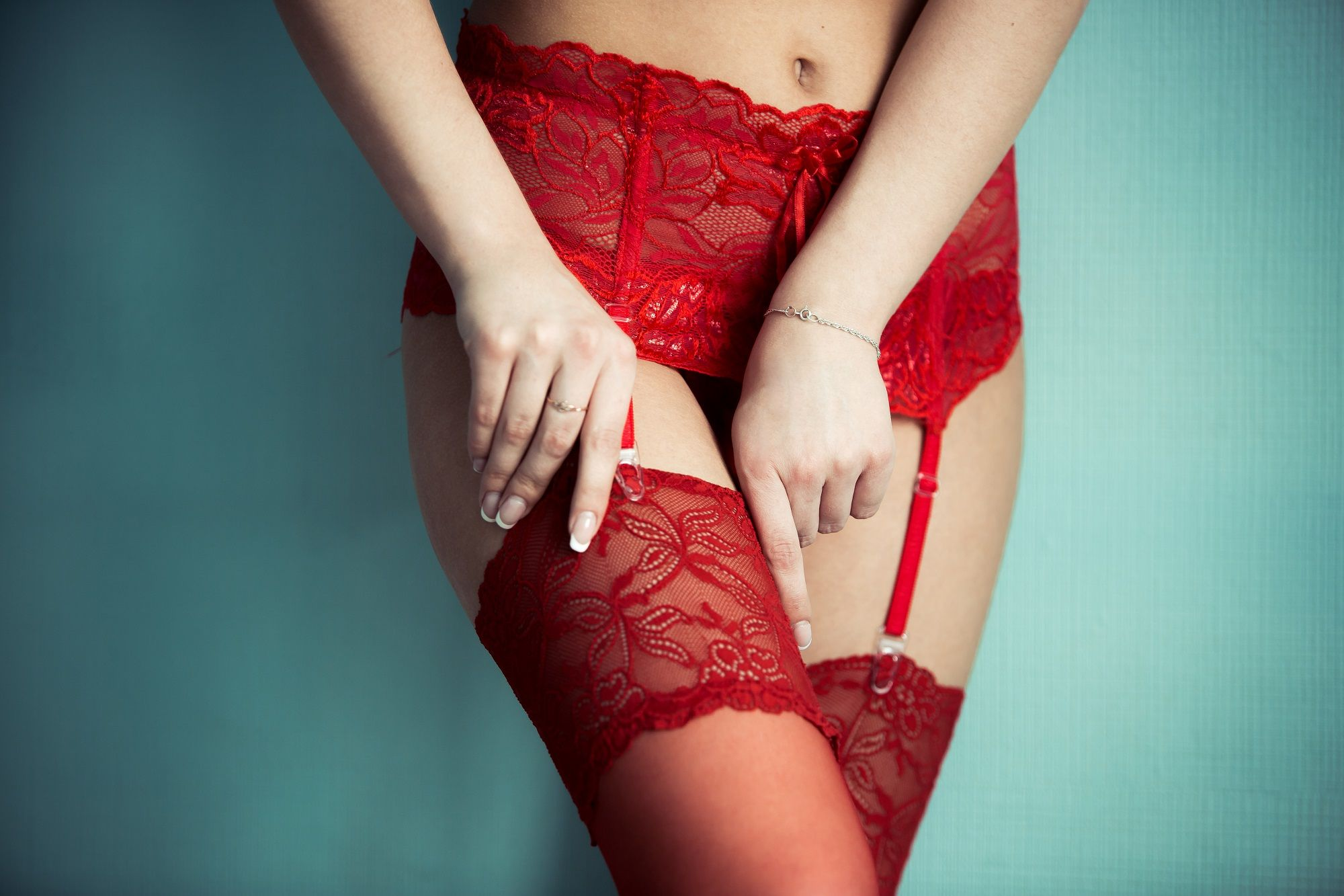 20 Interesting Things You Didn't Know About Lingerie