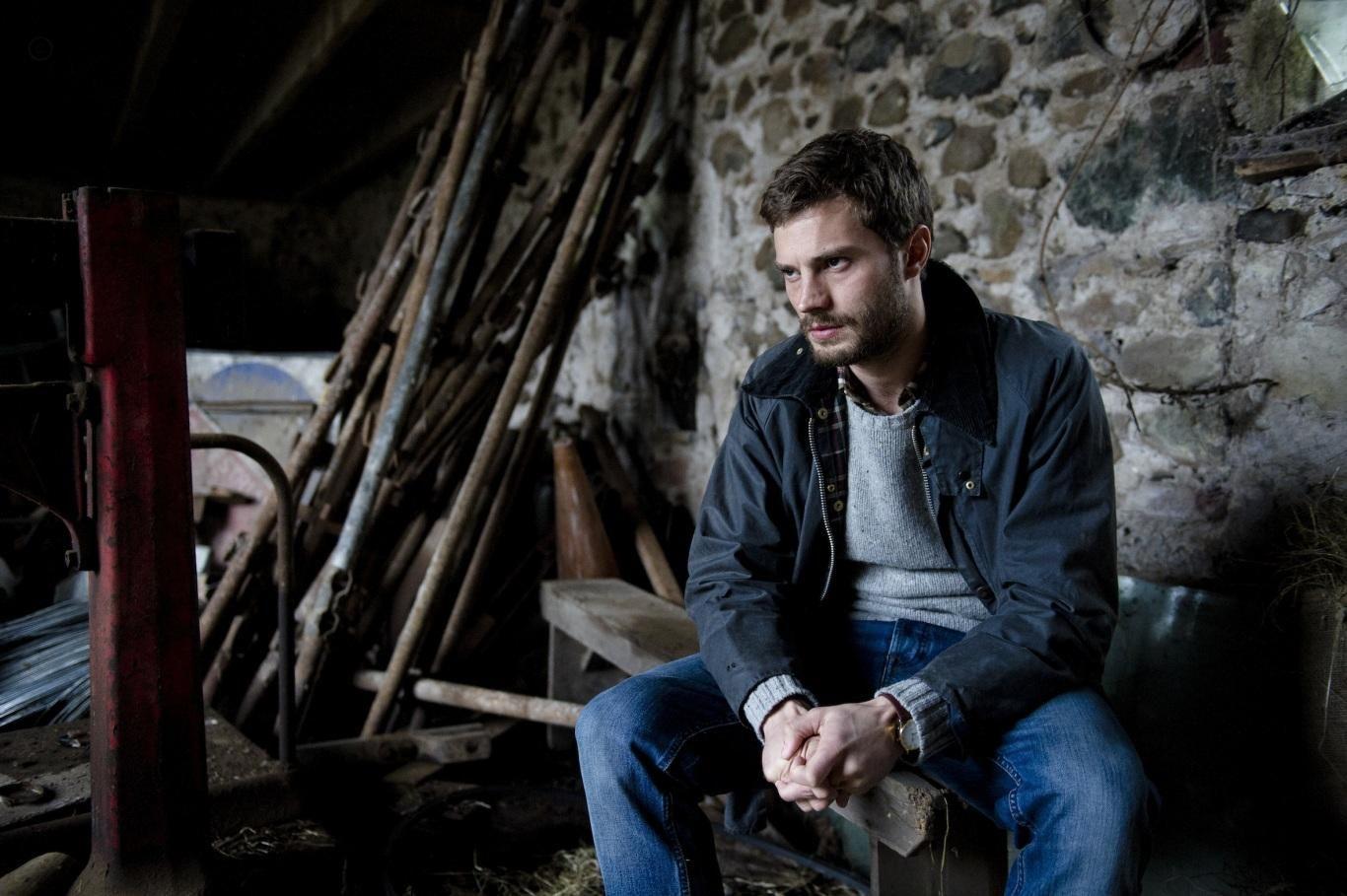 1. Jamie Dornan