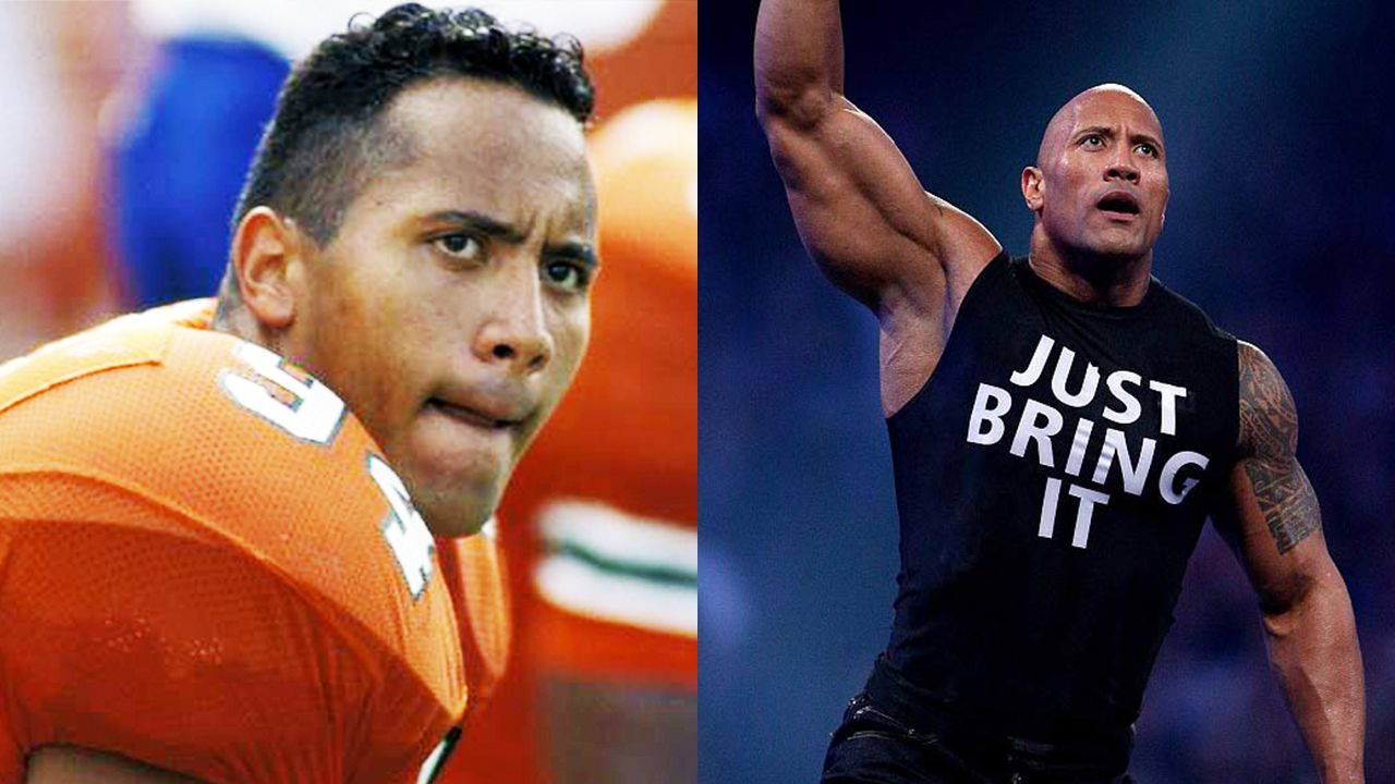 Wrestlers That Failed To Make It In Pro Sports