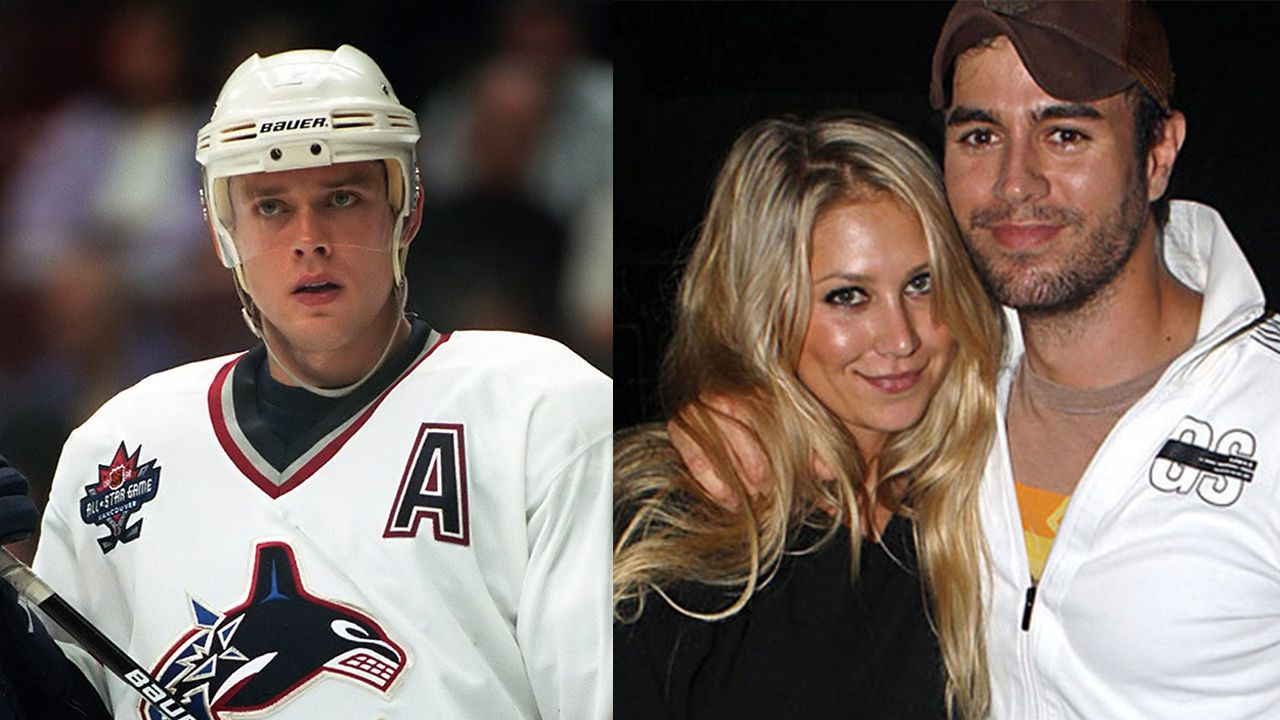 Athletes Who Slept With A Teammate's Wife