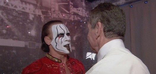 12 Controversial Backstage WrestleMania Moments WWE Wants You To Forget