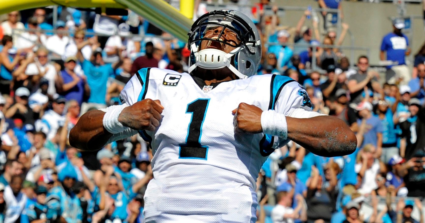 Cam Newton: 10 Things You Don't Know About The NFL's Superman