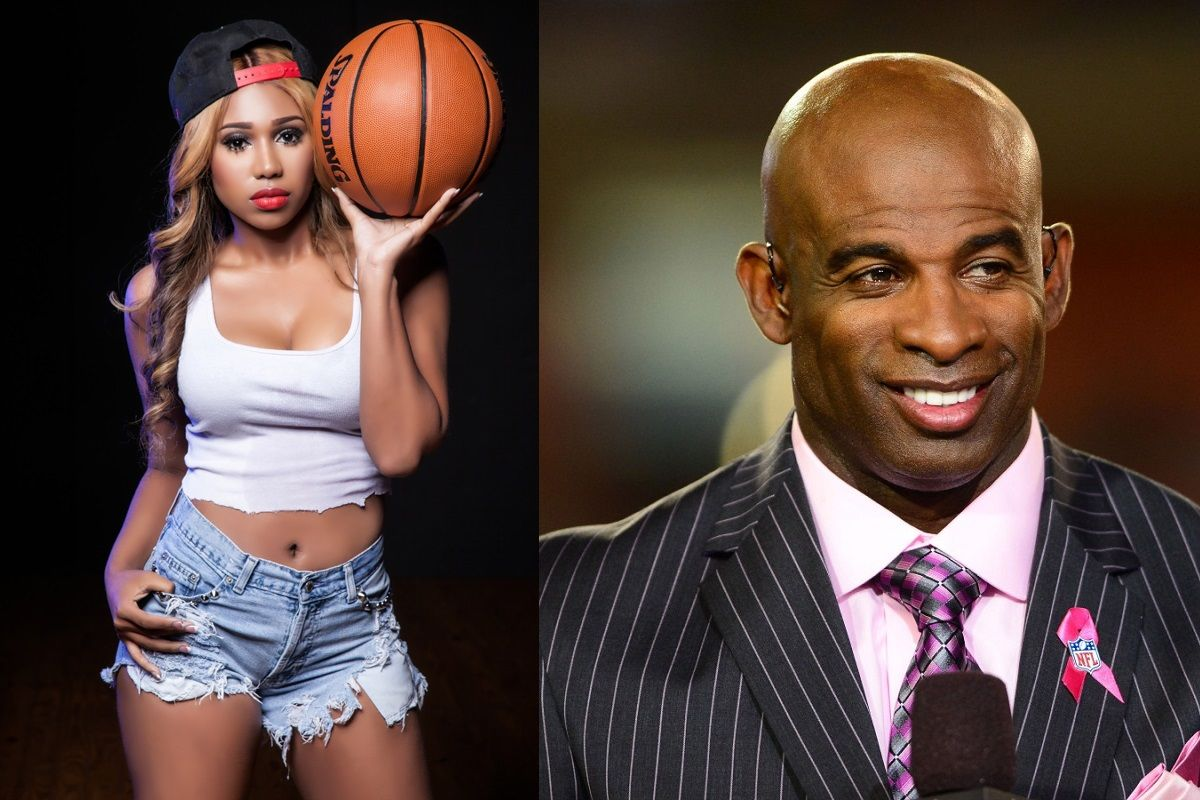 Top 17 Hottest Daughters of Professional Athletes