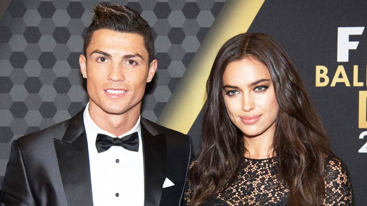 Hottest Women Cristiano Ronaldo Has Dated