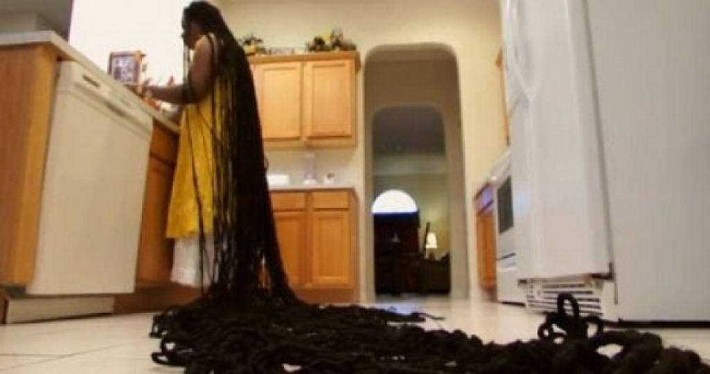 1. Hair Addiction
