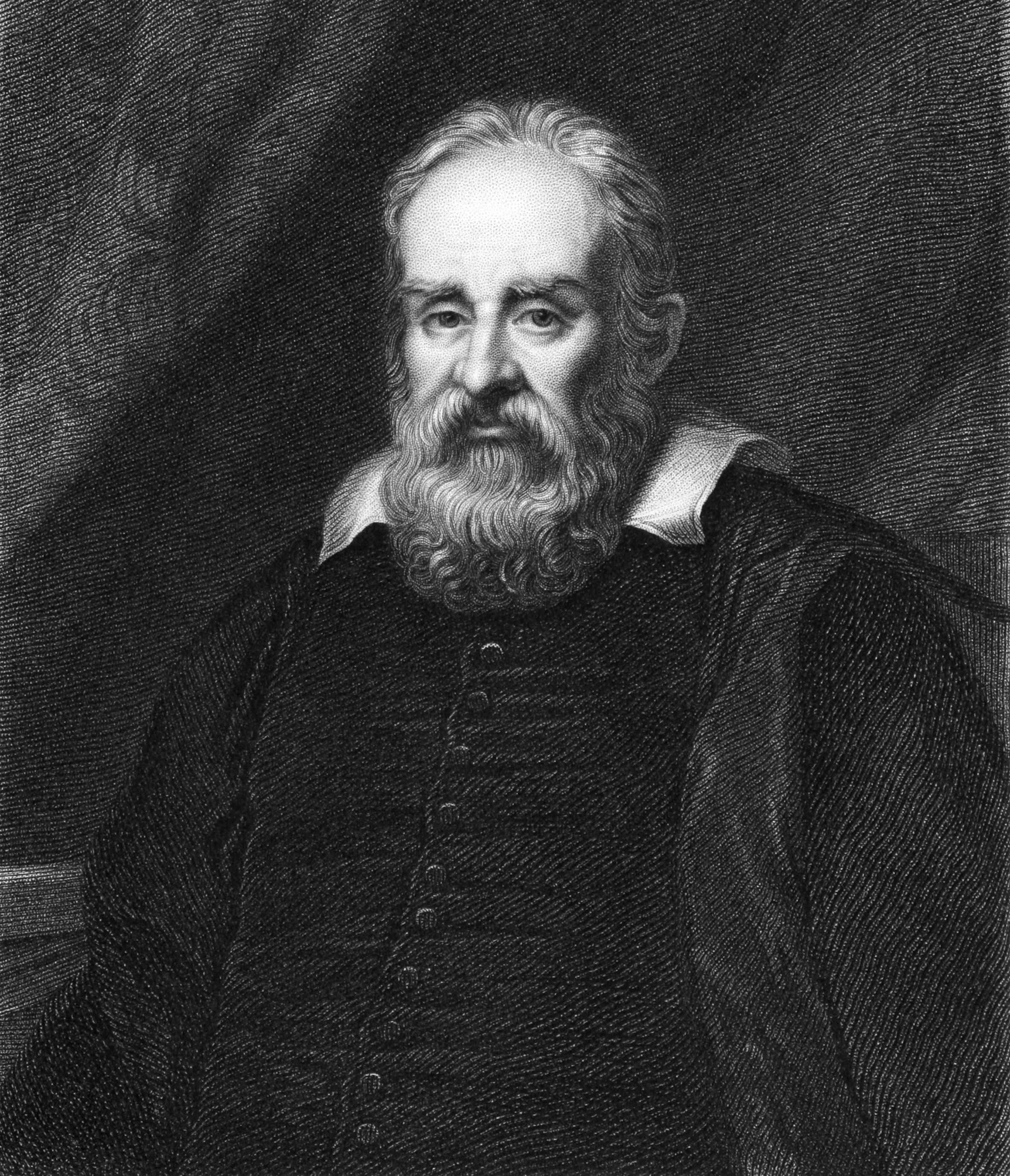 4. Galileo Galilei and Pierre Gassendi were the first to name the lights