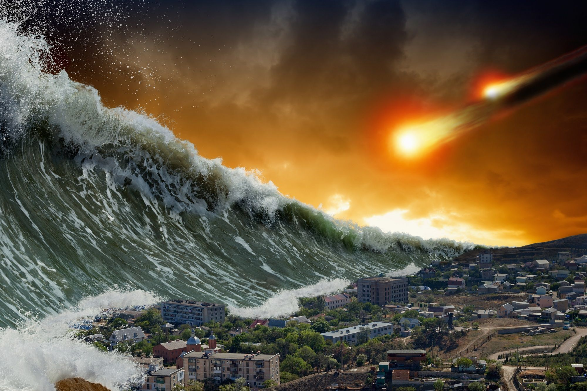 10 Scary Ways Life On Earth Could End