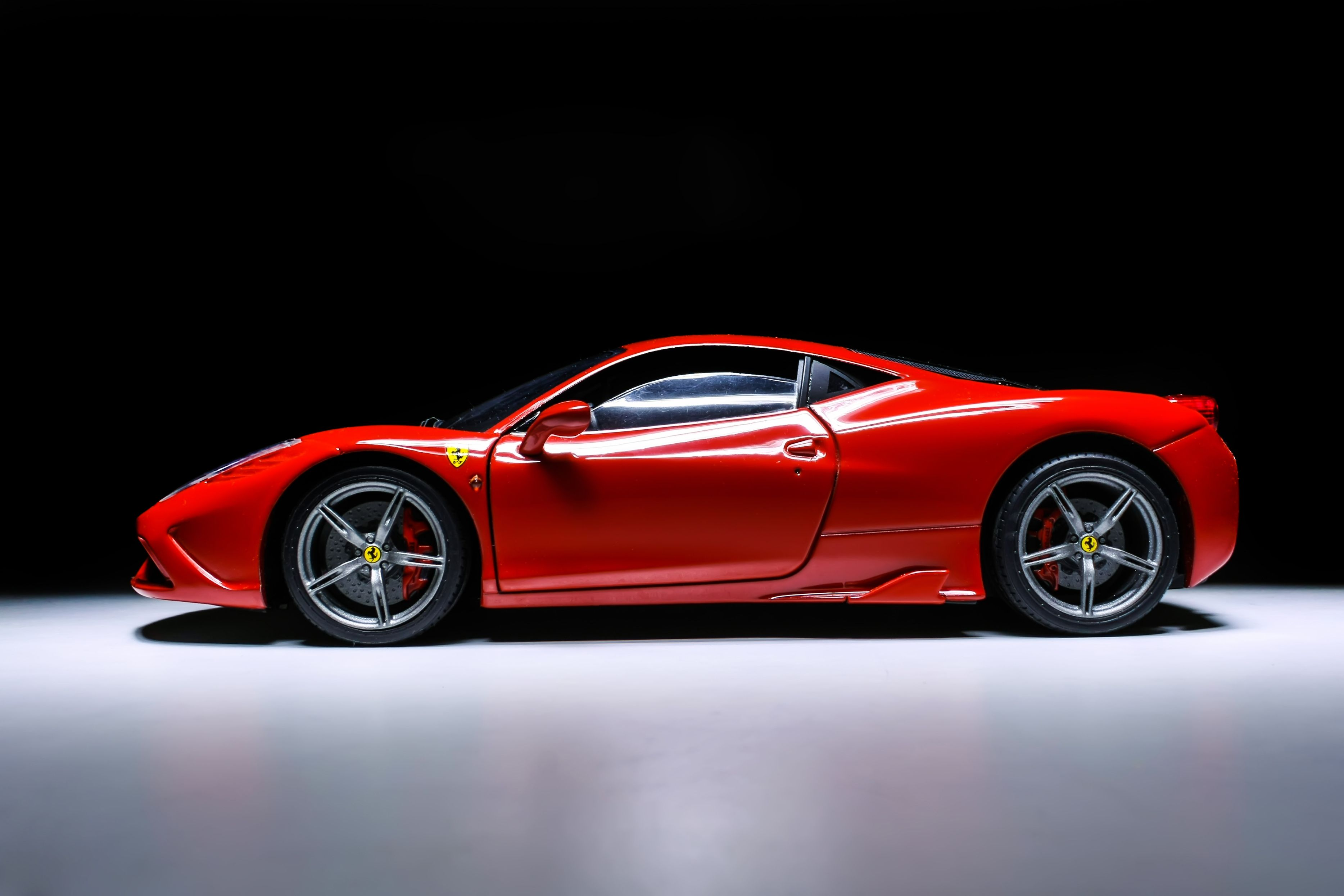15 Things You Didn't Know About Ferrari