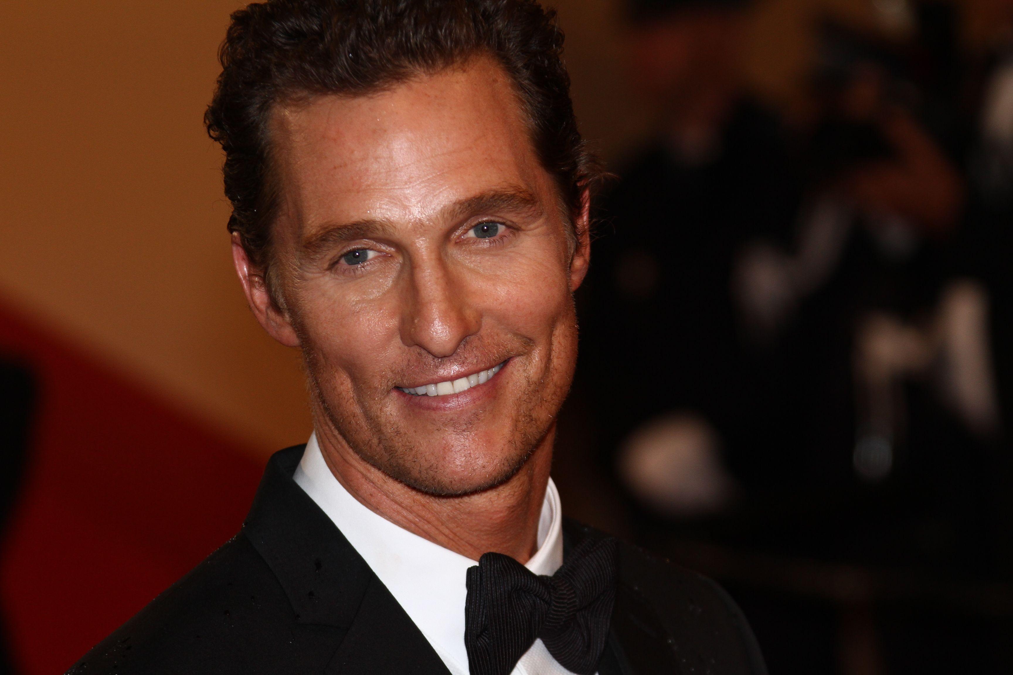 shutterstock_Matthew McConaughey (2)