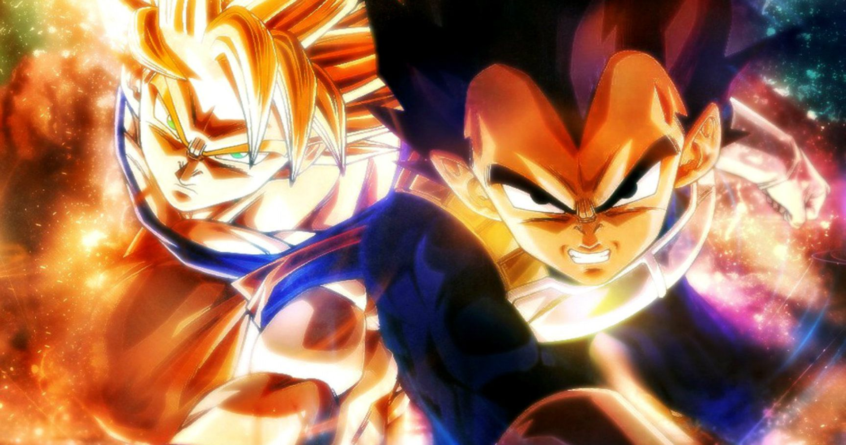 Top 10 Most Powerful Dragon Ball Z Characters