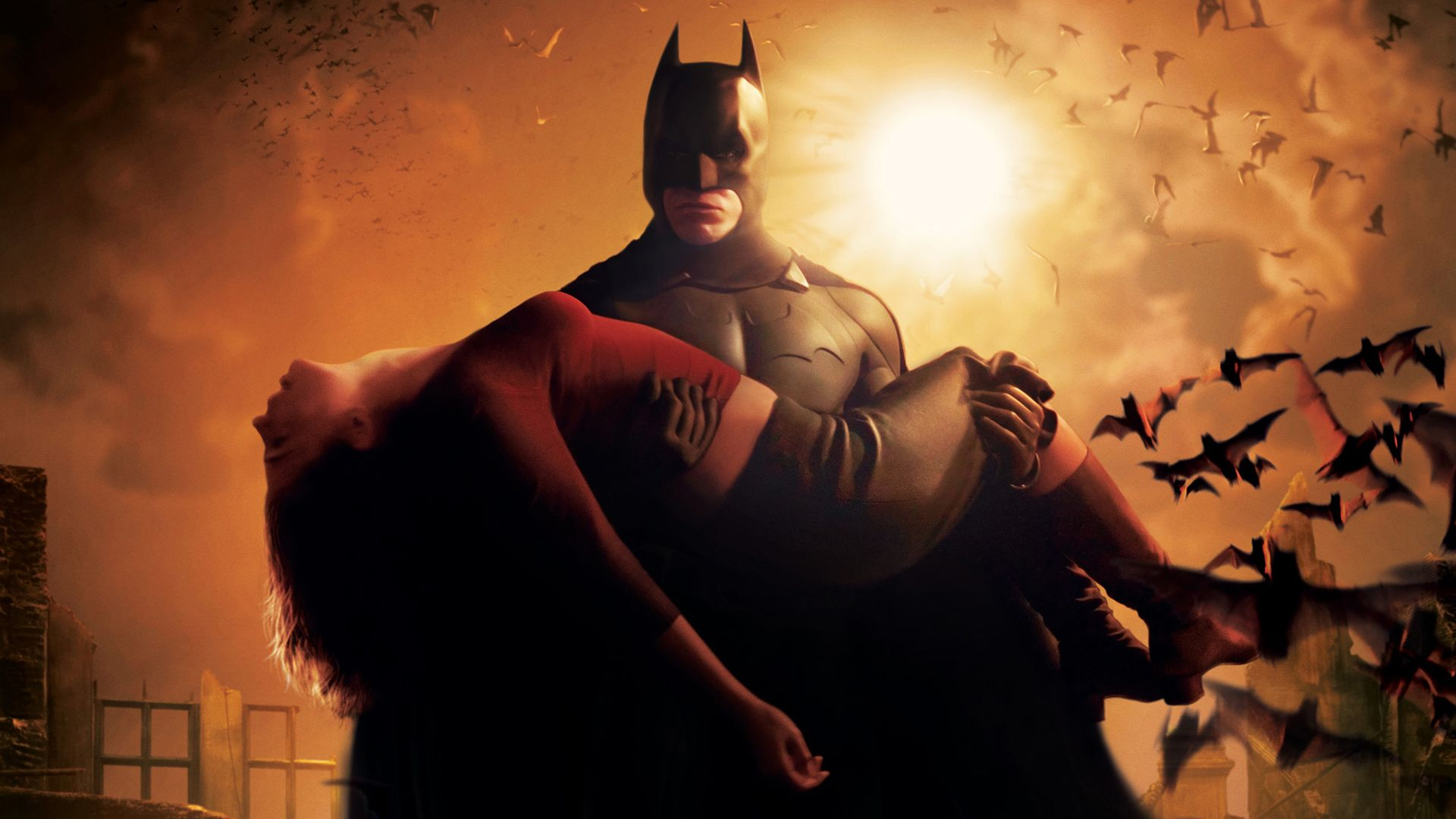 10 Times Batman Unexpectedly Broke His One Rule
