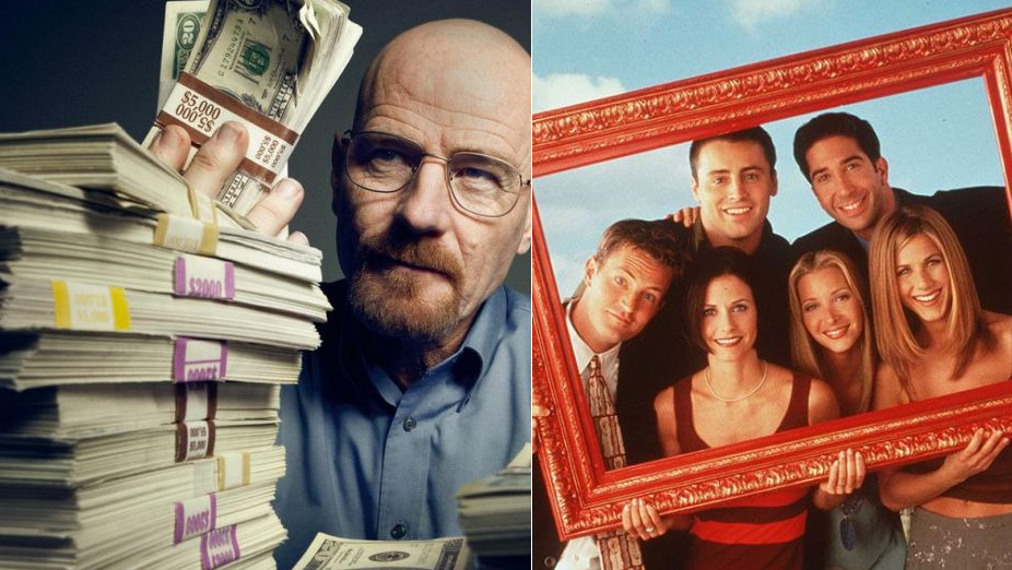 14 Most Expensive TV Series Ever Made