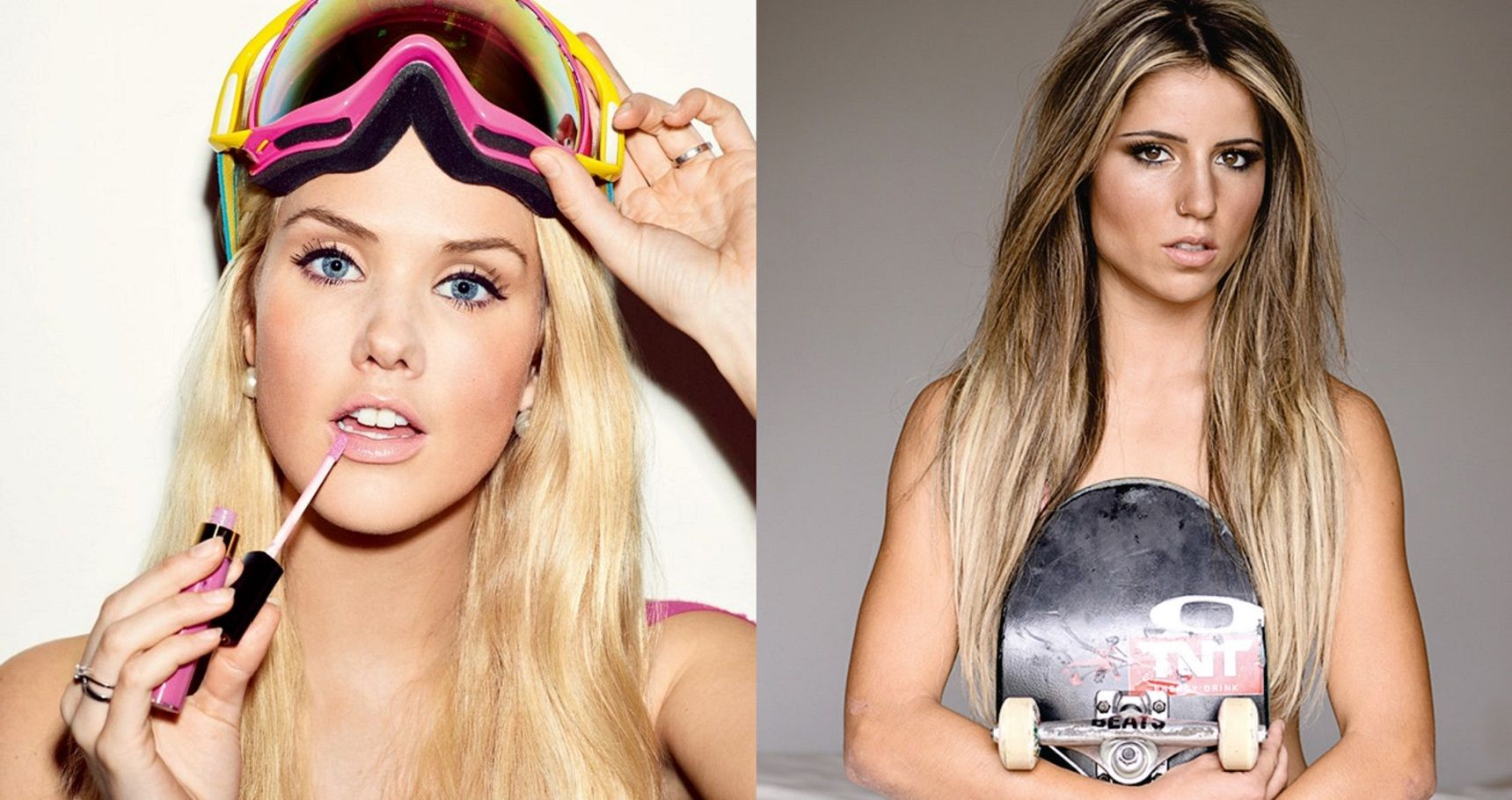 The 20 Hottest Female X-Games Athletes