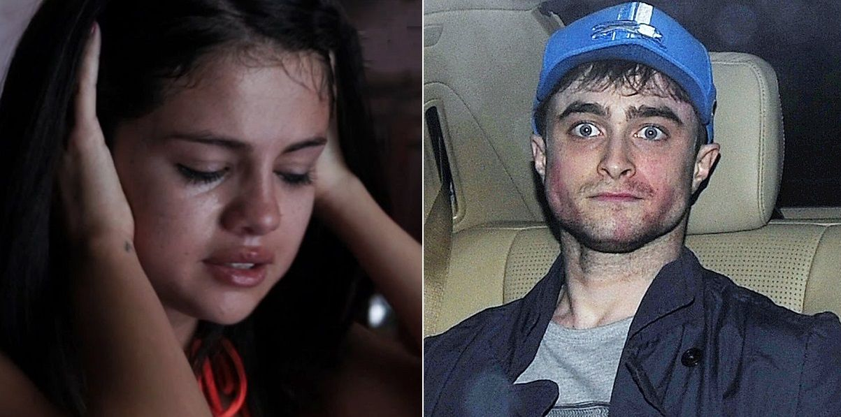 14 Celebs You'd Be Shocked To Learn Went To Rehab