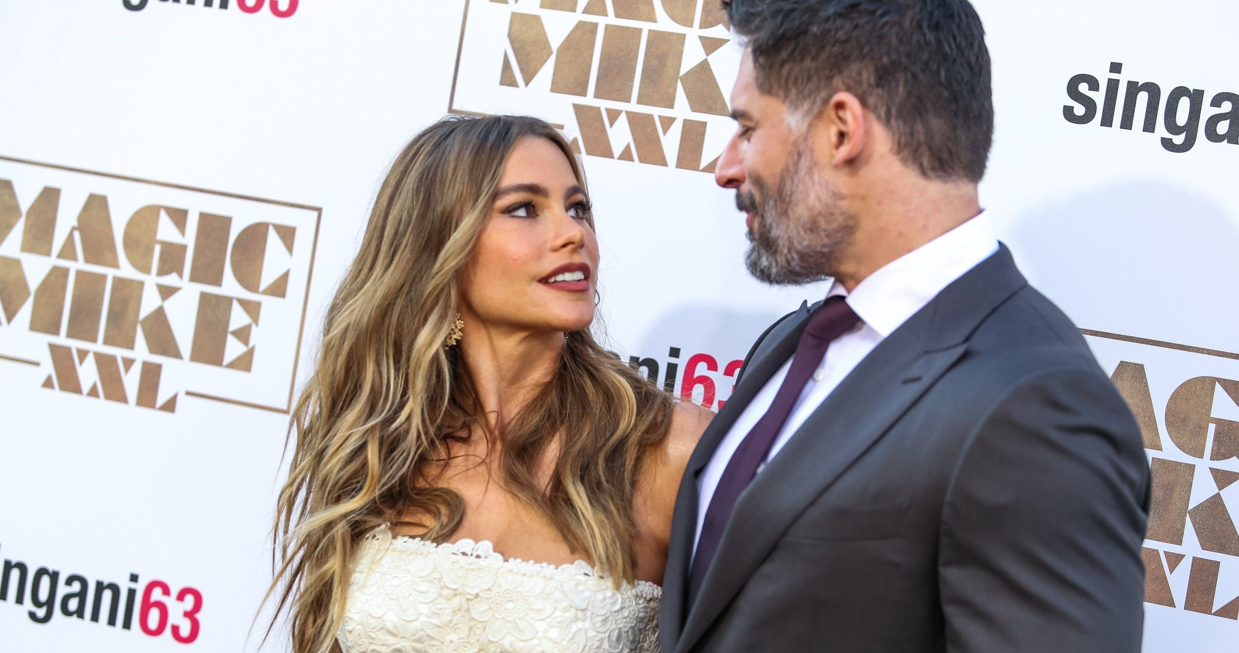 12 Sexy Female Celebs Who Wear The Pants In Their Relationship