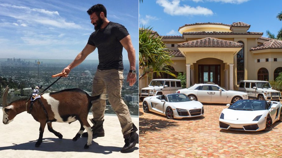 15 Things You Know You Would Buy if You Had Millions Of Dollars
