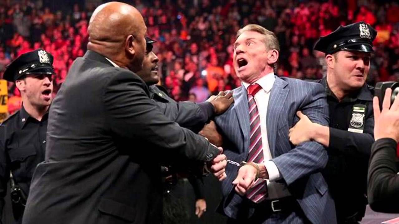 15 Things About Vince McMahon's Life You Didn't Know