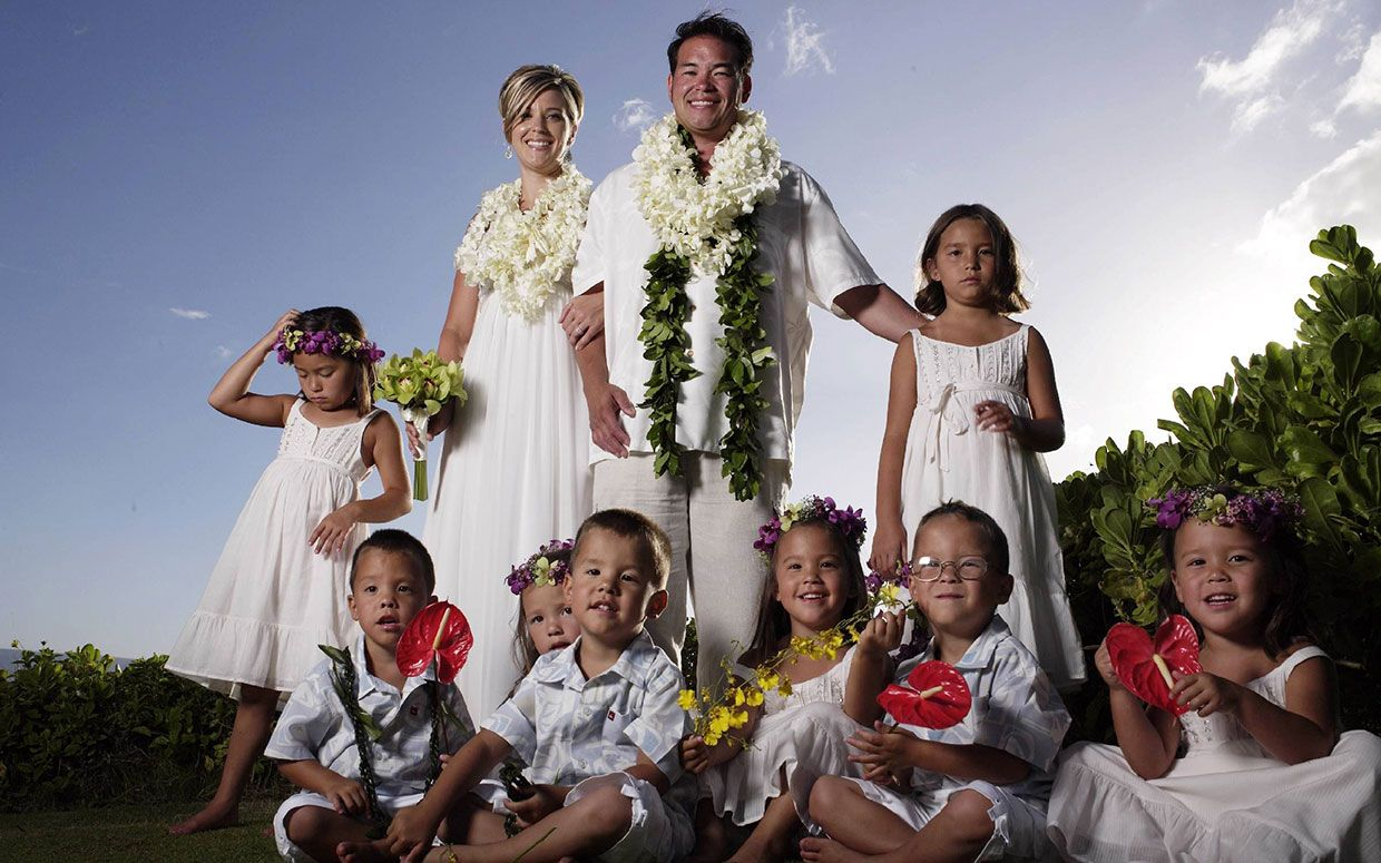 13. Jon and Kate Plus 8 – Cheating Scandal