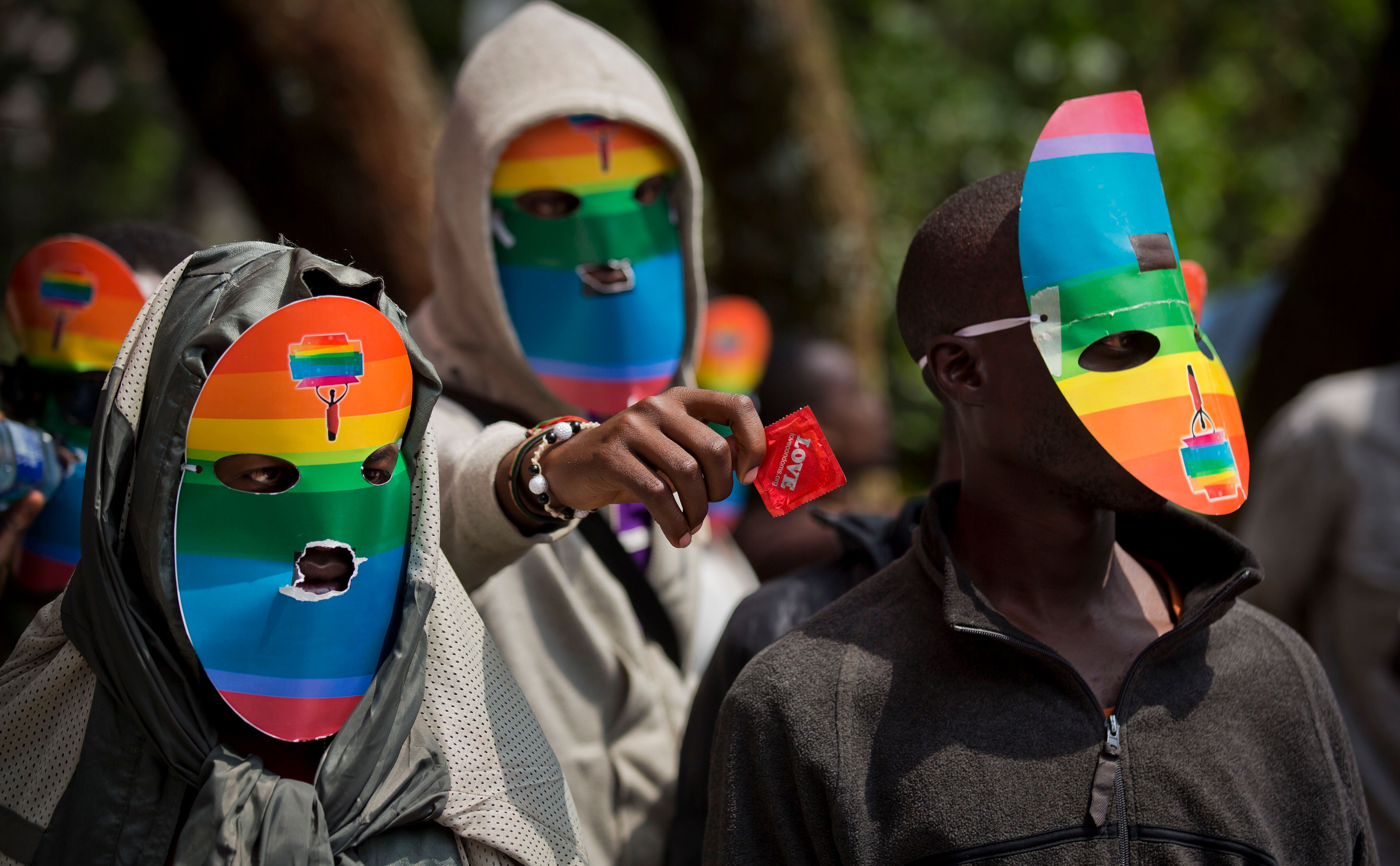 10 Of The Most Dangerous Places In The World To Be LGBT