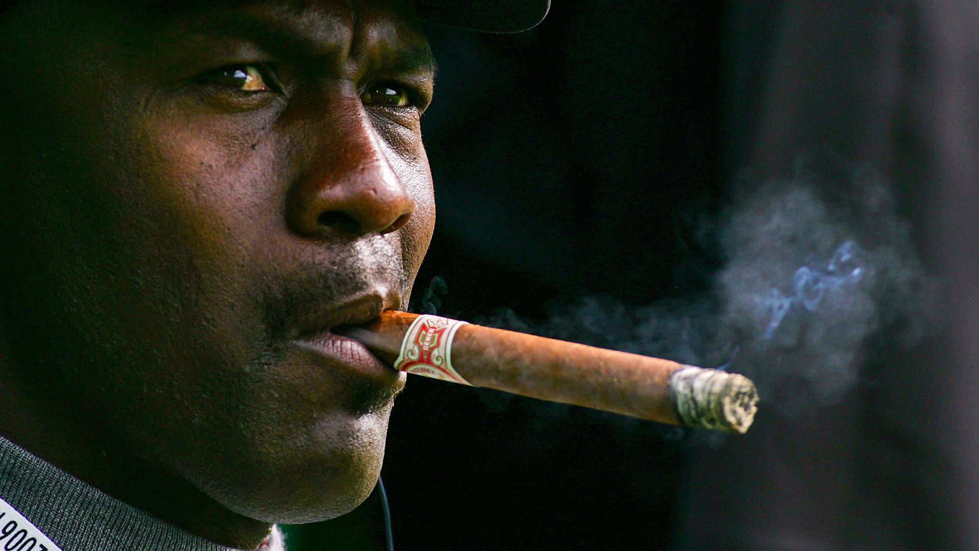 The 4 Greatest Cigar Smoking Athletes of All Time